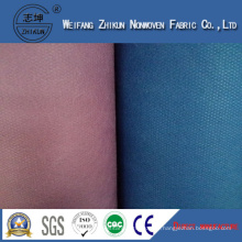 100% Polypropylene Spunbond Nonwoven Fabric for Shoes Bags